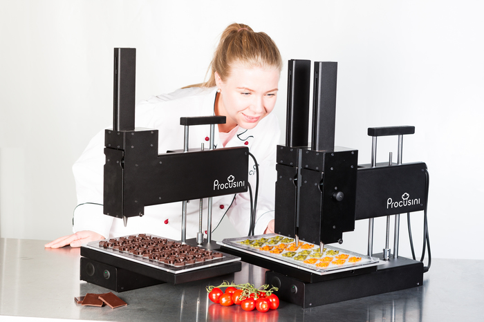 Какая еда будет через 40 лет? Еда, Еда будущего, Исскуственное мясо, Мясо, Сойлент, 3D принтер, Будущее, Видео, Длиннопост