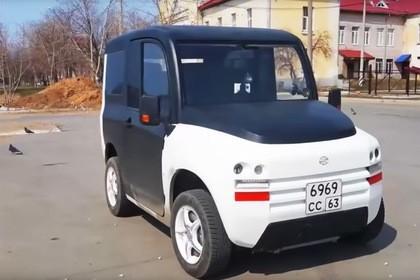 Российский электромобиль будет доступнее Tesla Электромобиль, Технологии, Лапша на ушах, Ещё бы чуть-чуть, Zetta