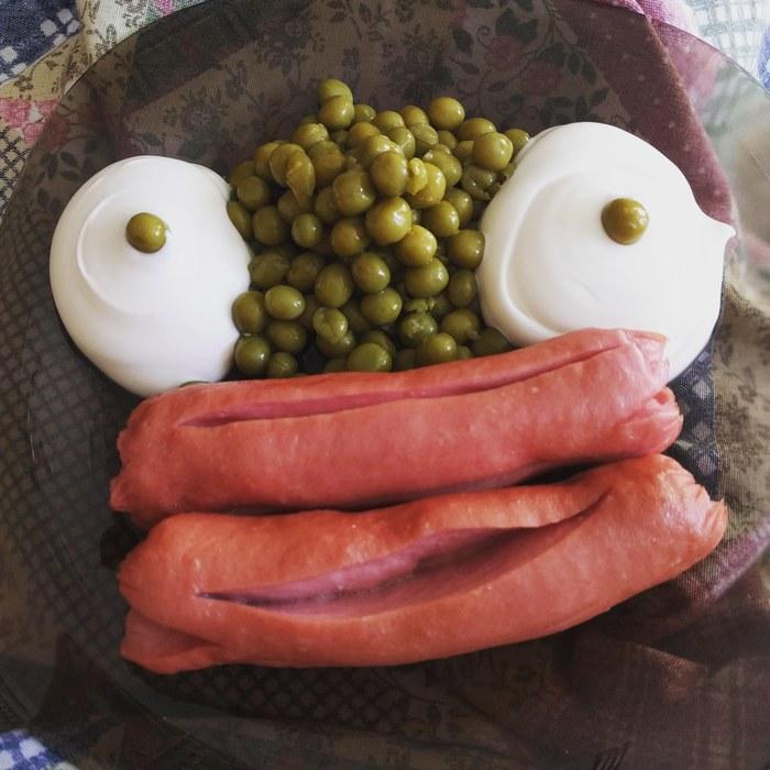 Завтрак выходного дня