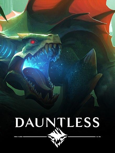 Игра на халяву - Dauntless (Epic Store) Халява, Epic Games, Epic Games Store, Dauntless
