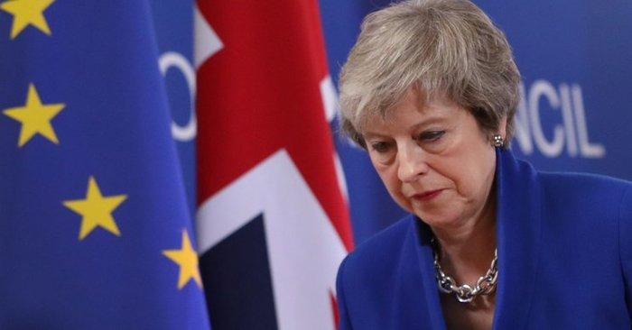 Мэй может объявить об отставке с поста премьера Великобритании 24 мая Политика, Великобритания, Brexit, Тереза Мэй, Отставка, Ведомости, Премьер-Министр, Новости