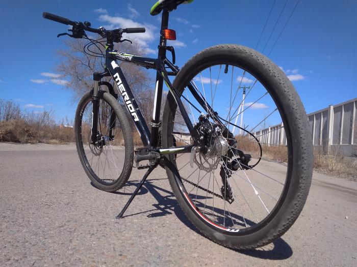 Я что-то сделал с велосипедом :) Велосипед, Свистоперделка, Руки не для скуки, Просто потому что, Длиннопост
