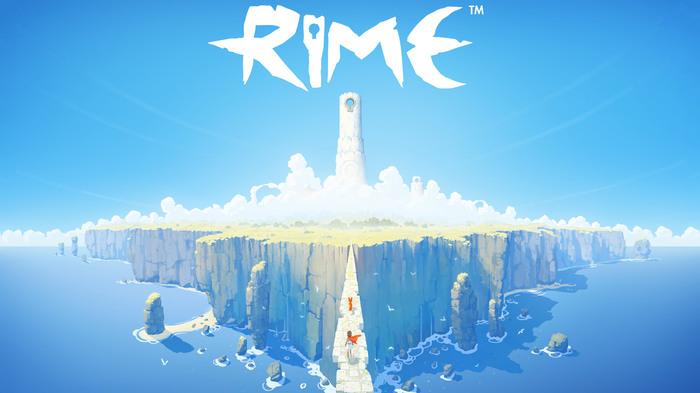Rime ( не СТИМ ) Халява, Epic Games, Epic Games Store, Без рейтинга, Rime