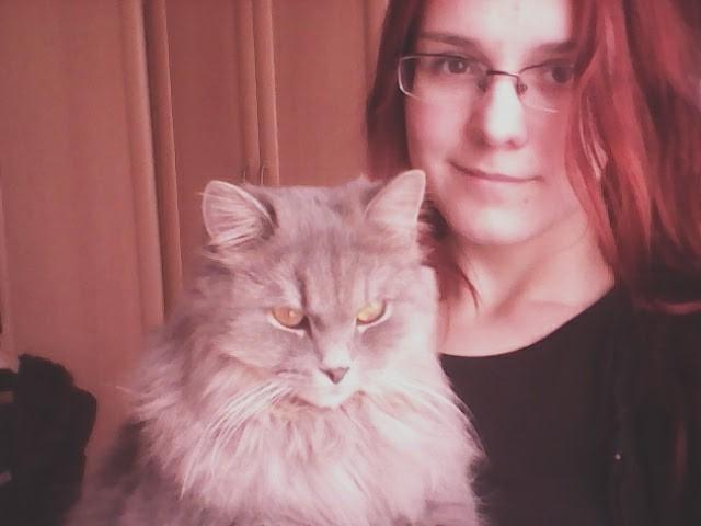 Мой лучший друг Длиннопост, Кот, Друг, Грусть