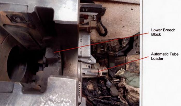 Кратко о безопасности Челленджер II Оружие, Обт, Челленджер 2, ЧП, Выгорание БК, Танки, Длиннопост
