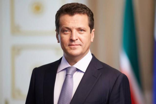 Мэр Казани потратил 70 миллионов рублей на празднование своего юбилея Казань, Мэр, Коррупция, Негатив