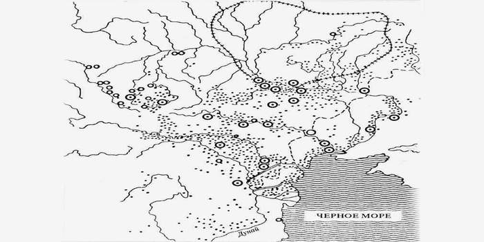10 «школьных» заблуждений о древнерусской истории Длиннопост, История, Мифы, Подборка