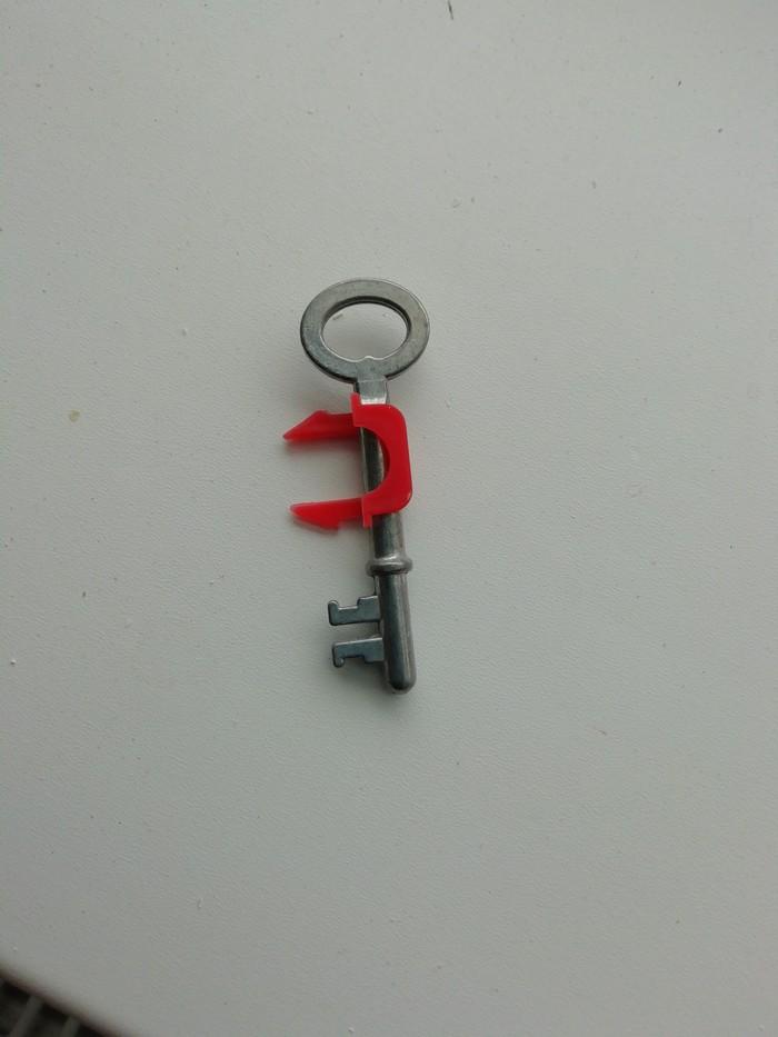 Что за ключ такой? Ключи, Что это?