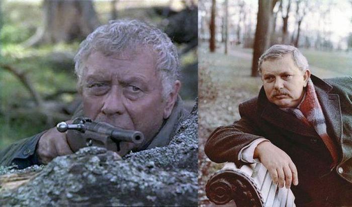 Актеры советского кино с чужими голосами (ч.2) Советское кино, Советские актеры, Дубляж, Олдфаги, Длиннопост