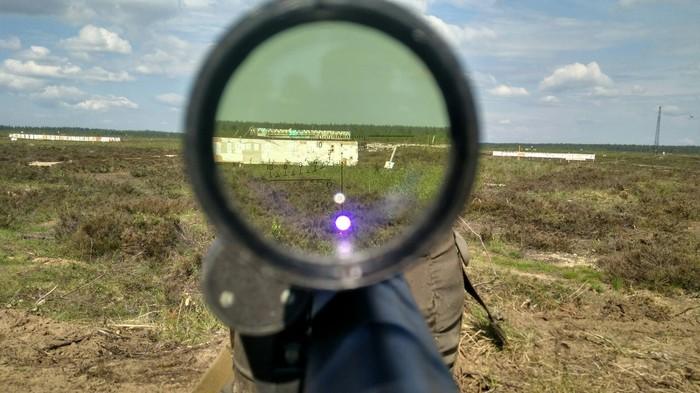 Работа снайпера Снайперы, Работа, Война