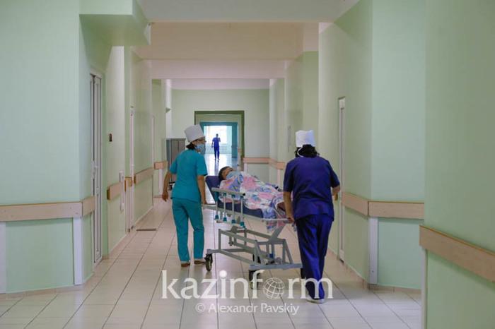 Решили нарастить мышцы и впали в кому: 4 подростков отравились в Акмолинской области. Наращивание мышц, Отравление, Глупость, Происшествие, Казахстан