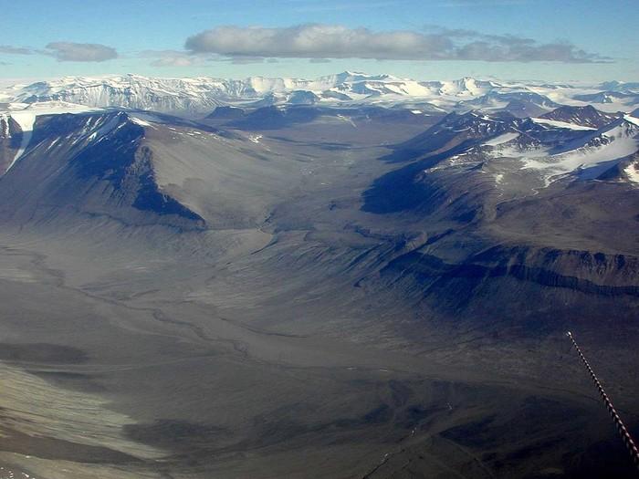 Самые стабильные места на планете Геология, Палеогеография, Бразилия, Научпоп, Длиннопост