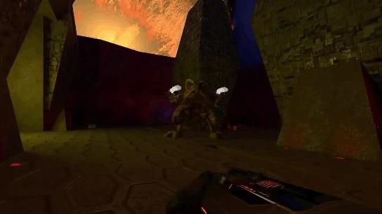 Quake II RTX будет доступен в Windows и Linux 6 июня 2019 [NVidia] Quake 2, Nvidia RTX, Google Translate, Гифка, Видео, Длиннопост