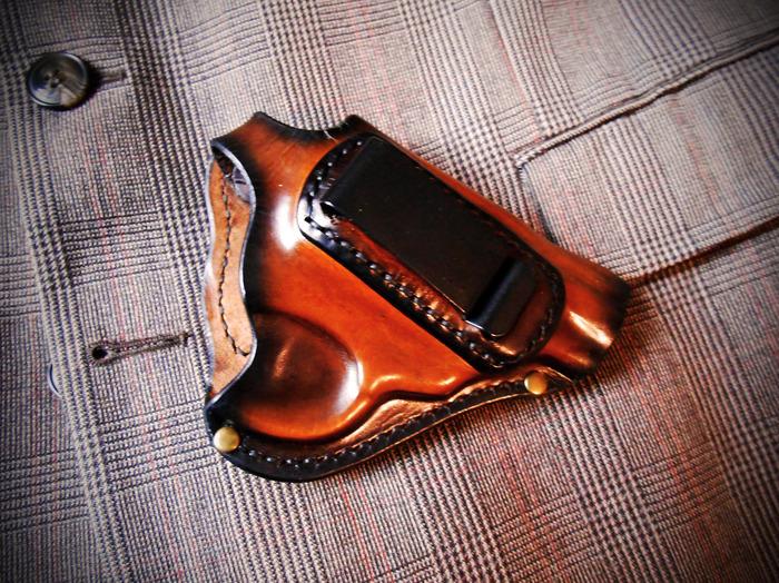 Кобура для револьвера Своими руками, Ручная работа, Кожа, Кобура из кожи, EDC, Рукоделие без процесса, Длиннопост