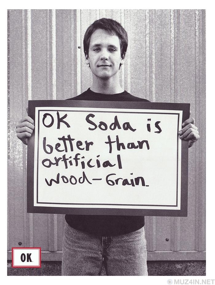 История о том, как компания Coca-Cola выпустила антиутопическую газировку История, Газировка, Антиутопия, Coca-Cola, Реклама, Маркетинг, Факты, Видео, Длиннопост