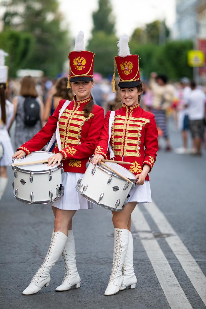 Карнавал в Самаре Самара, Чемпионат мира по футболу 2018, Карнавал, Длиннопост