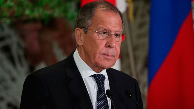 Лавров заявил, что власти Косово «отбились от рук» Политика, Косово, ООН, Россия, Сергей Лавров, Мид РФ, Tvzvezdaru, Запад