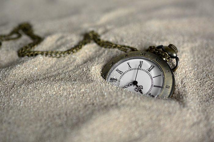 Почему чем старше мы становимся, тем быстрее бежит время Время, Интересное