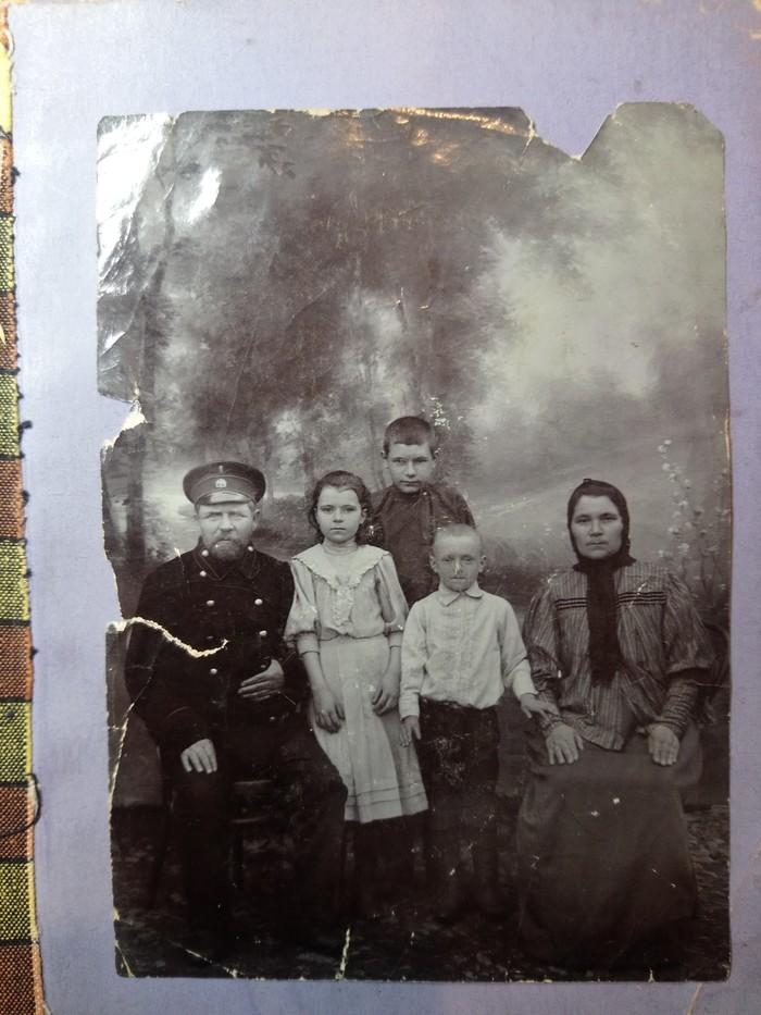 Старинное фото Фотография, Старое фото, История, Помощь, Длиннопост