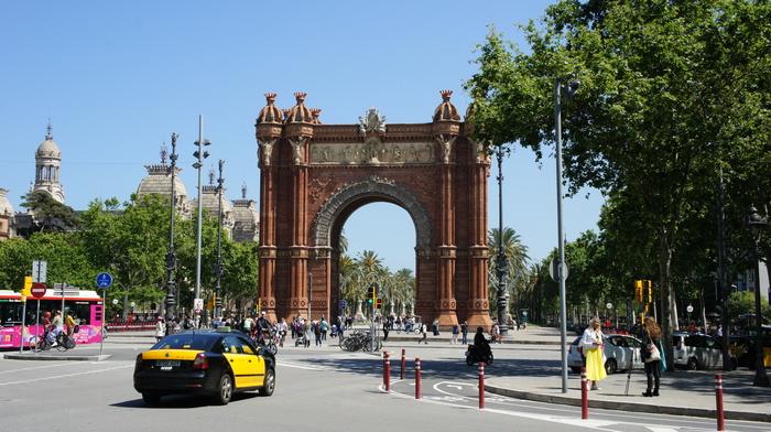 Ретро-игры в Барселоне Ретро-Игры, Барселона, Retrogame, Игры, Консоли, Путешествия, Длиннопост