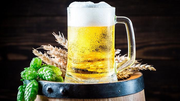 В Госдуму внесли законопроект о «мертвом» и «живом» пиве Пиво, Законопроект, Полезное дело