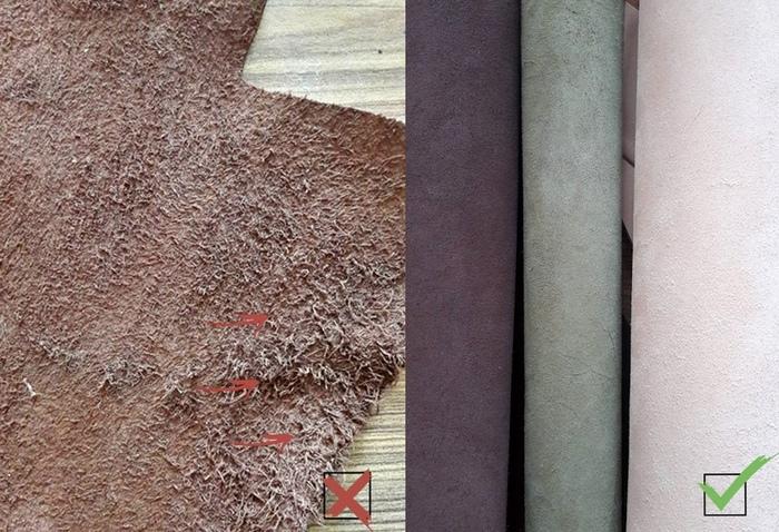 Кожаные изделия ручной работы. Как не купить ерунду под видом эксклюзива. Ручная работа, Длиннопост, Кожа, Качество, Изделия из кожи, Сравнение, Выбор