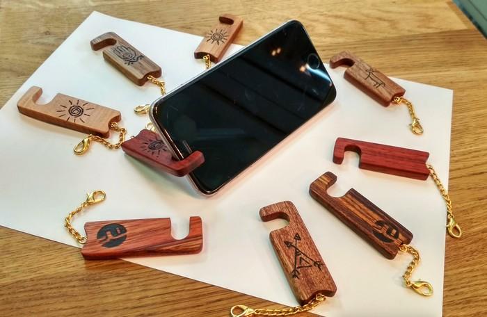 Полезные брелоки на ключи из экзотических пород древесины Брелок, Ручная работа, Дерево, Рукоделие без процесса, Длиннопост
