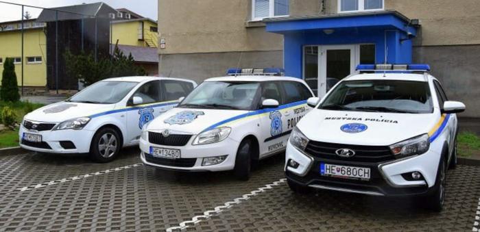 Полиция Словакии купила автомобиль LADA Vesta Словакия, Коррупция