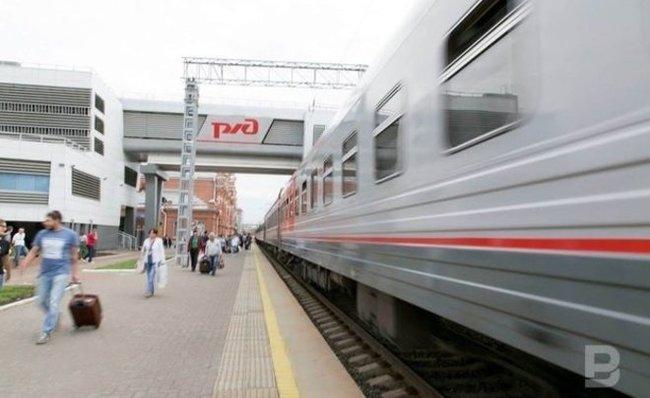 РЖД запустили первые «ароматные» вагоны в поездах РЖД, Поезд, Запах, Вагон