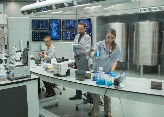 Военные вирусологи США разрабатывают опасные вирусы в Казахстане Политика, США, Казахстан, Биолаборатория, Вирус
