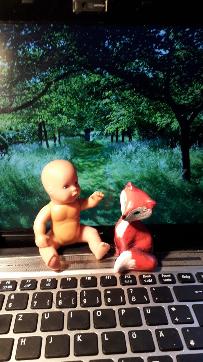 Кукляшкино лето. Кукла, Пупс, Игры, Длиннопост