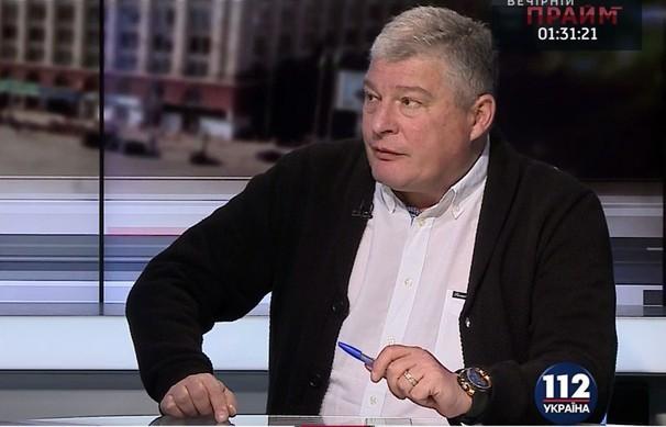 Украинский экс-министр рассказал, как Киев «кидал» Москву Россия, Украина, США, Евросоюз, Политика, Москва, Киев, Видео