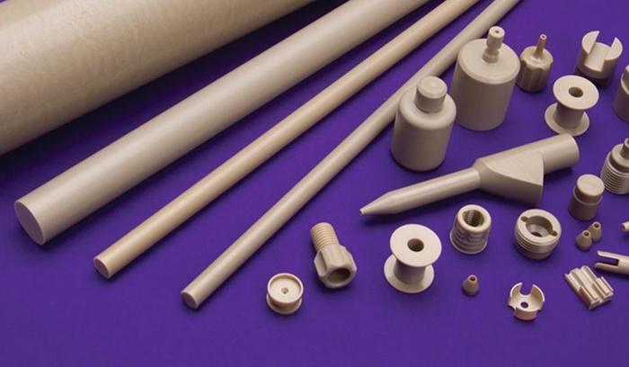 Начаты поставки сверхустойчивого полимера для высокотехнологичных отраслей промышленности Ростех, Полимеры, Химпром, Россия, Производство, Российское производство, Новости