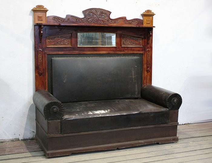 12 стульев или один диван Диван, Антиквариат, Длиннопост, 12 стульев, Сокровища