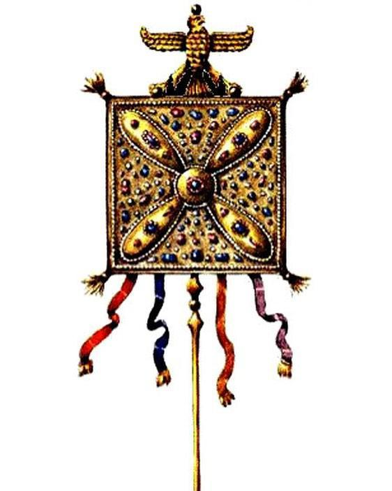 Арабские завоевания. Падение Ирана Военная история, Арабы, Халифат, Иран, Персия, Ислам, Длиннопост