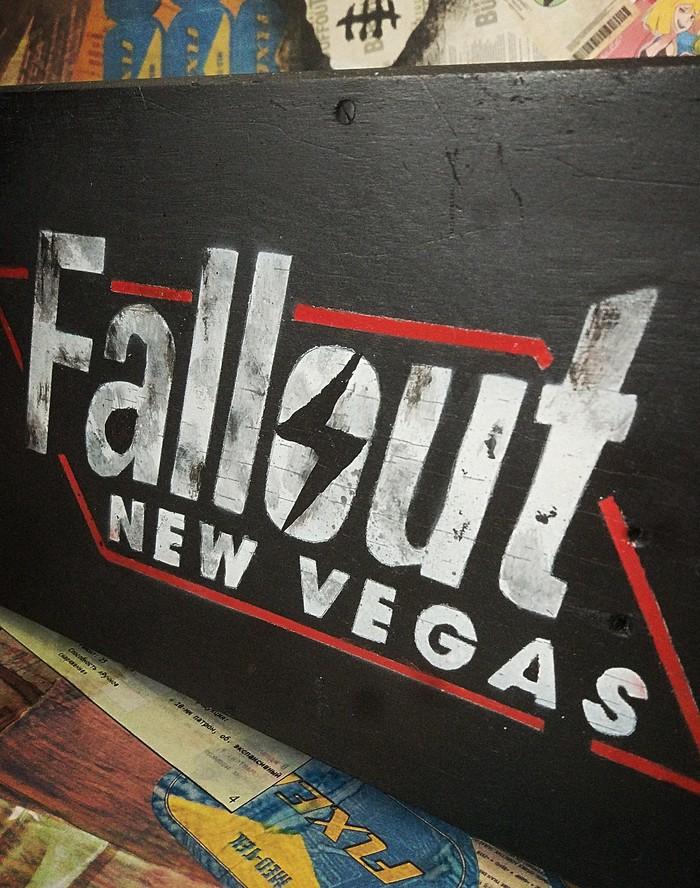 Плоды последних месяцев Lorebox, Сталкер, Fallout, Fallout: New Vegas, HOMM III, Stalker Call of Pripyat, Своими руками, Подарок, Длиннопост