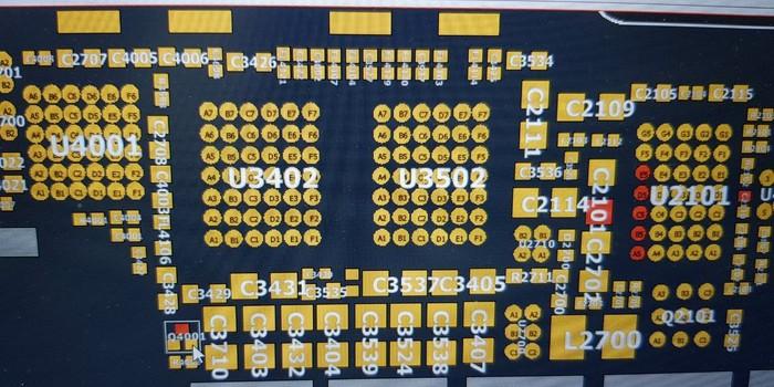 Ремонт IPhone 7 Ульяновск, Ремонт техники, Ремонт iphone, Ремонт телефона, Iphone 7, Bga, Длиннопост