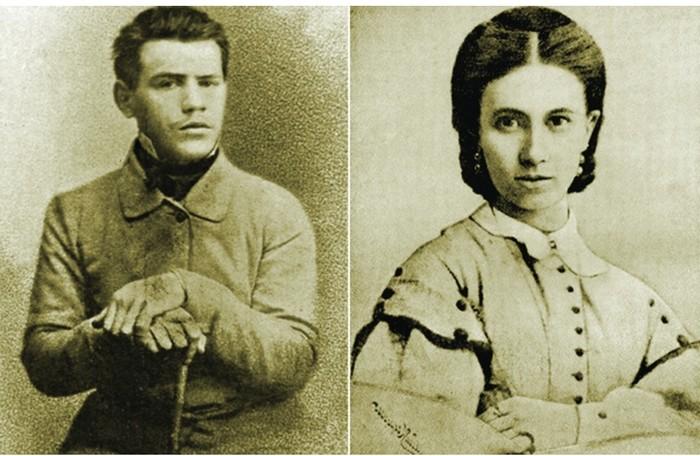 Лев Толстой в фотографиях Фотография, Лев Толстой, Длиннопост