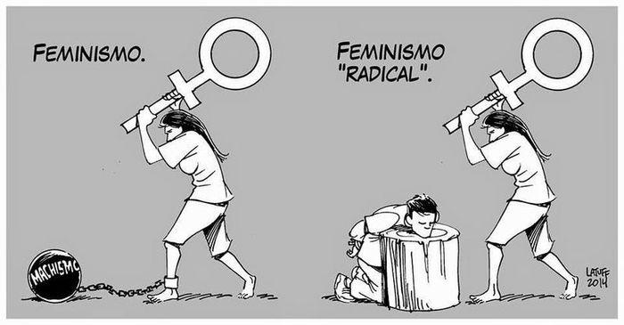 Кое-что неприятное о тех, кто хочет говорить от лица всех семей в мире. Часть 1 Феминизм, Ультраправые, Длиннопост, Гендер