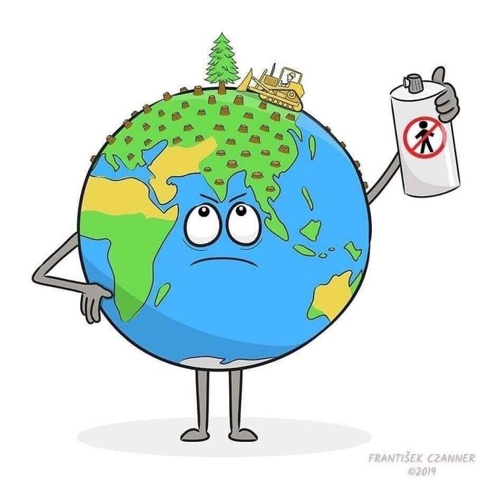 Комиксы про землю Земля, Комиксы, Длиннопост