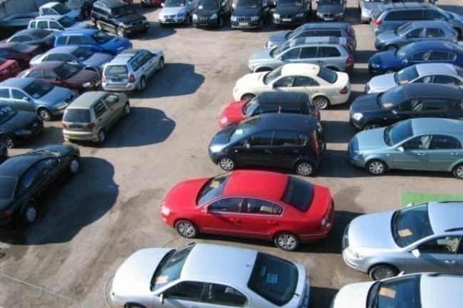 Рынок автомобилей с пробегом в мае упал на 12% Авто, Статистика, Авторынок, Ретроавтомобиль, Легковые автомобили, Лада, Иномарки, Длиннопост