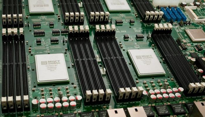 Ростех создал линейку компьютеров на базе отечественных процессоров Ростех, Микроэлектроника, Россия, Производство, Российское производство, Новости