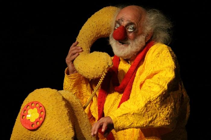"""69-й день рождения сегодня отмечает легендарный """"Асисяй"""" Клоун, День рождения, Длиннопост, Фотография"""