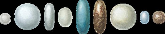 Яйца динозавров. Форма, размер и цвет Динозавры, Яйца динозавров, Форма и размер, Палеонтология, Постер, Длиннопост