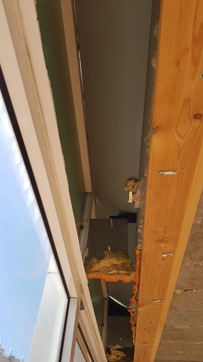 Нужен совет по ремонту лоджии Ремонт, Лоджия, Нужна помощь в ремонте, Остекление, Длиннопост