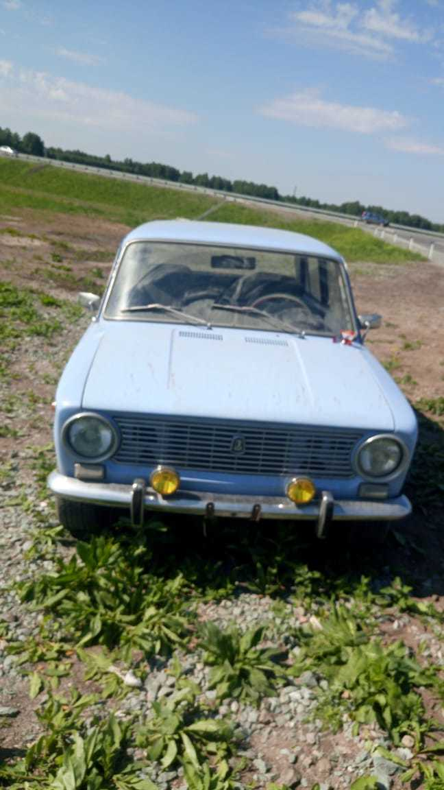 Нашли машину! Авто, Хеппи-Энд, Классика, Длиннопост, Ваз-2101