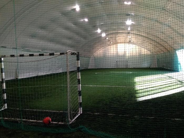 Приглашаем поиграть в футбол в Москве Футбол, Москва, Компания-Лз