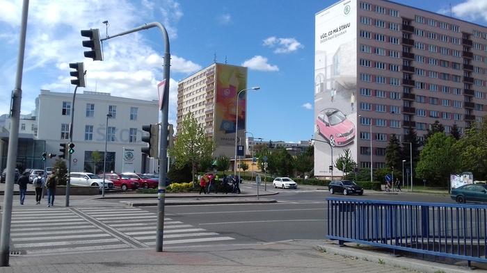 Млада Болеслав Чехия, Иммиграция, Пмж, Шкода, Длиннопост