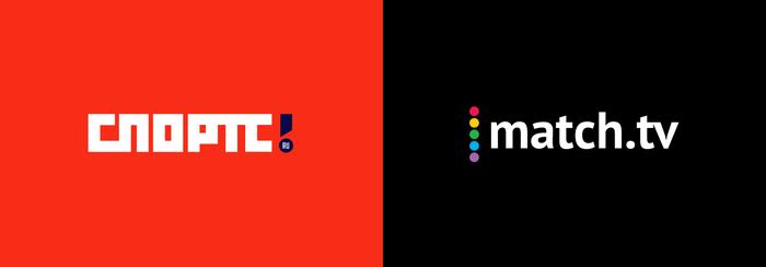 Концепт: если бы интернет-СМИ поменялись логотипами с телеканалами Логотип, Дизайн, Юмор, Длиннопост