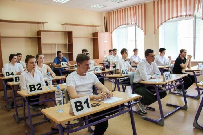 Аннулированные работы астраханских выпускников пересмотрят Астрахань, Южная Волна, Образование, ЕГЭ